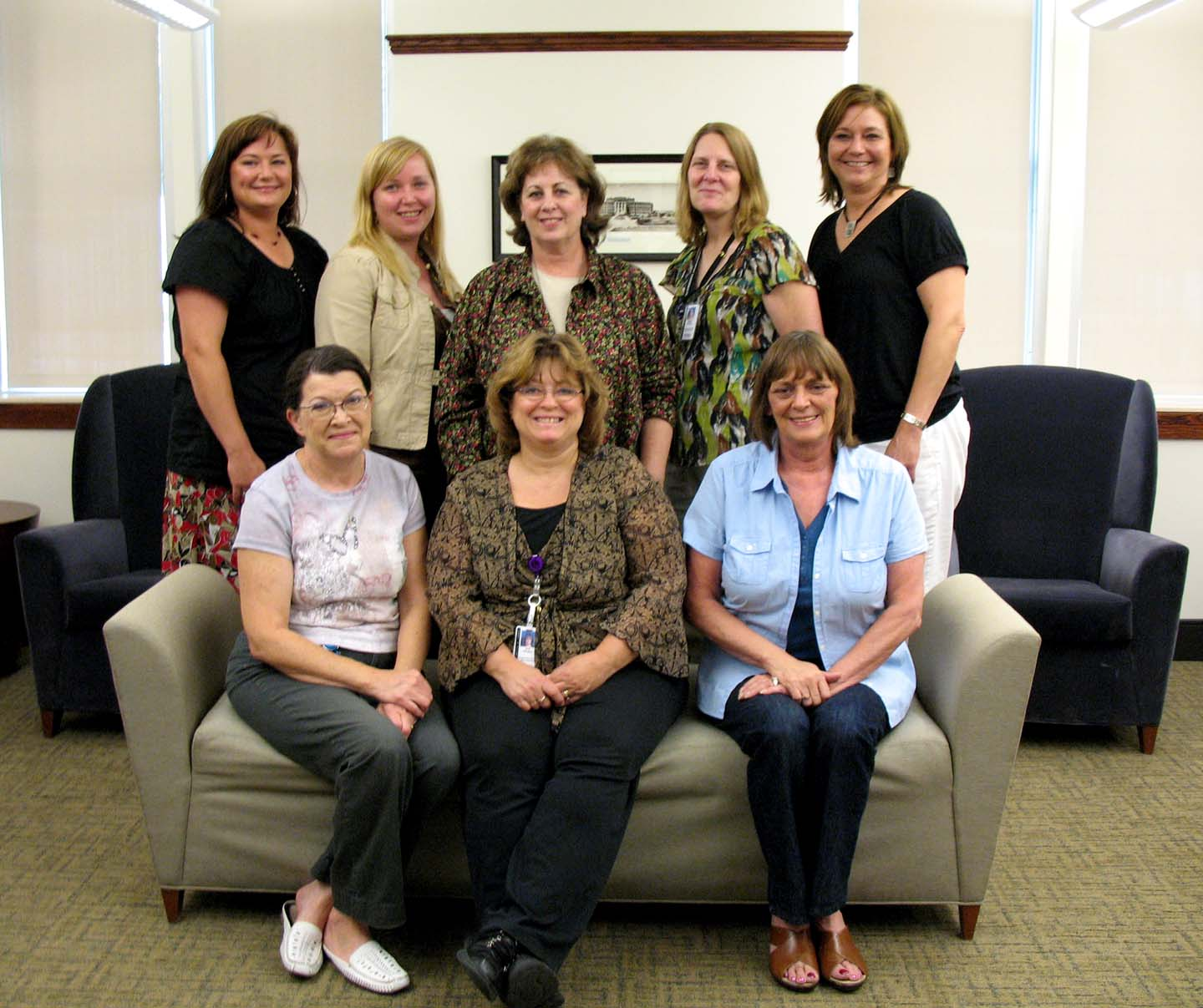 School of Allied Health Professions Staff Leadership Council