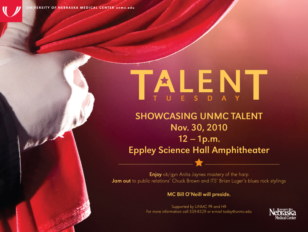 Talent Tuesday