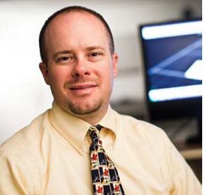 photo of Max Kurz, PhD