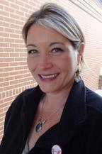 Photo of Christine Swets