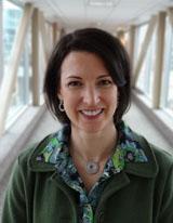 photo of Betsy Becker