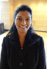 Photo of Dr. Mukherjee