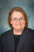 photo of Dr. Pat Leuschen