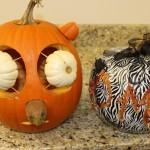 SAHP pumpkin contest
