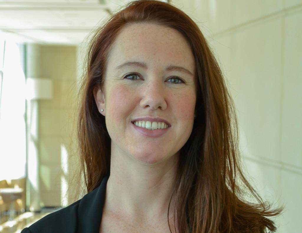 Kate Wampler