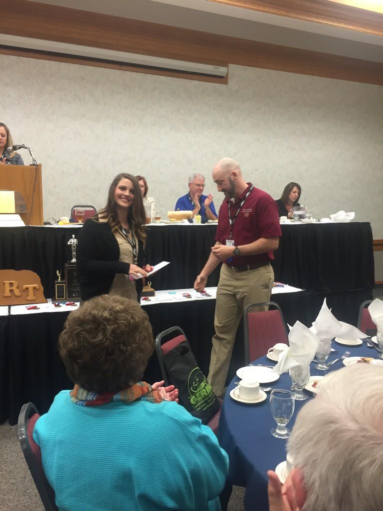 NSRT 3rd place essay winner: Kaleigh Petekavich