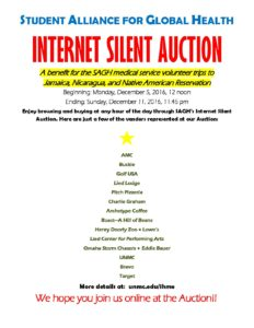 sagh-internet-silent-auction-flyer