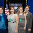 Public Health in the National News – A delegation from UNMC's EMPOWER project was among 15 student groups honored by President Barack Obama on March 15 at the White House. […]