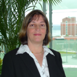 Lorena Baccaglini, DDS, PhD