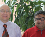 Gleb Haynatzki, PhD, DSc and Chandran Achutan, PhD