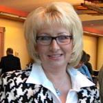 Sharon Medcalf, MEd