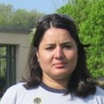 Muna Sapkota, M.Pharm.