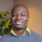 Samuel Opoku, MBChB