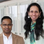 Monirul Islam, PhD, MD, MPH and Shireen Rajaram, PhD