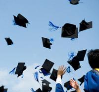 Congratulations COPH Graduates