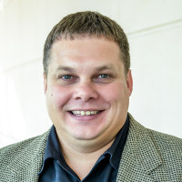 Aaron Yoder, PhD