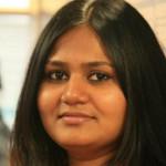 Niodita Gupta