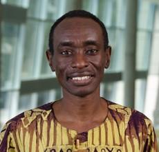 Danstan Bagenda, PhD