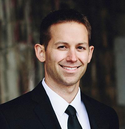 Justin Rousek, PhD