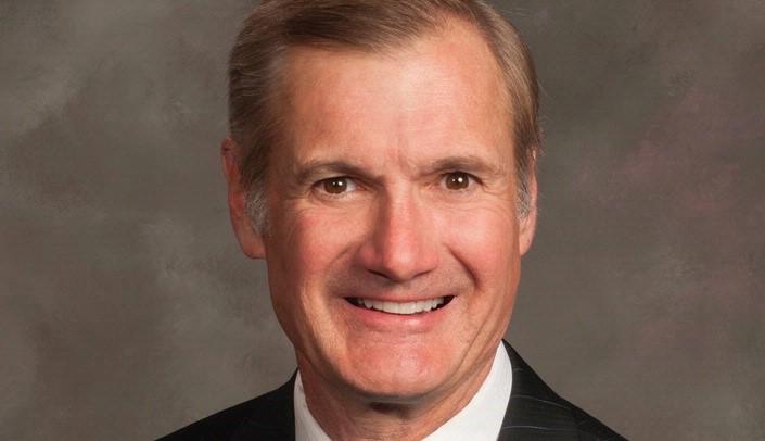 Nebraska State Senator Mike Gloor