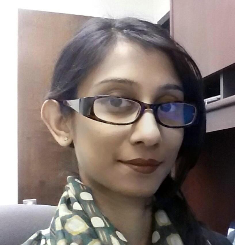 Ketki Patel, PhD