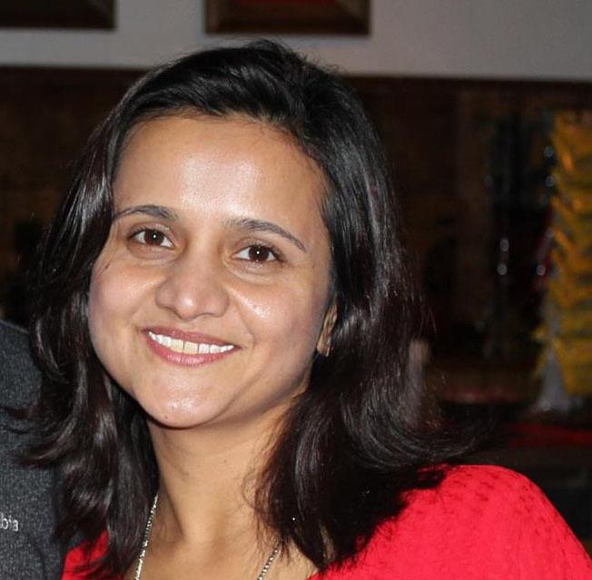 Nirosha Rathnayake