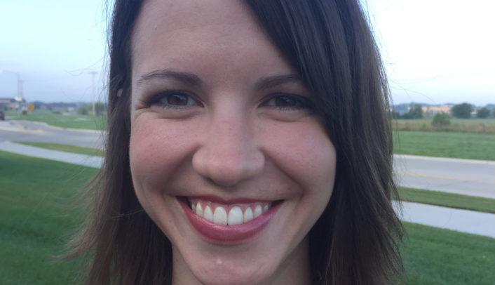 Caitlin Schneider, MPH