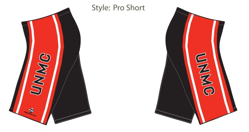 No matter which direction you're moving, these shorts are sleek. Special orders must be in by March 18 -- approximate pickup is May 13.
