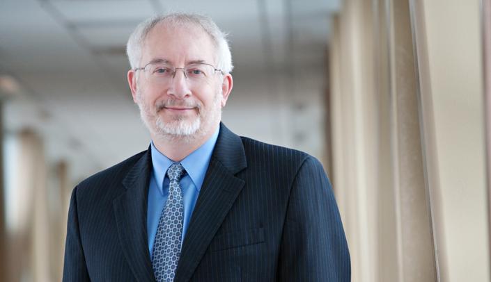 Brad Britigan, M.D.